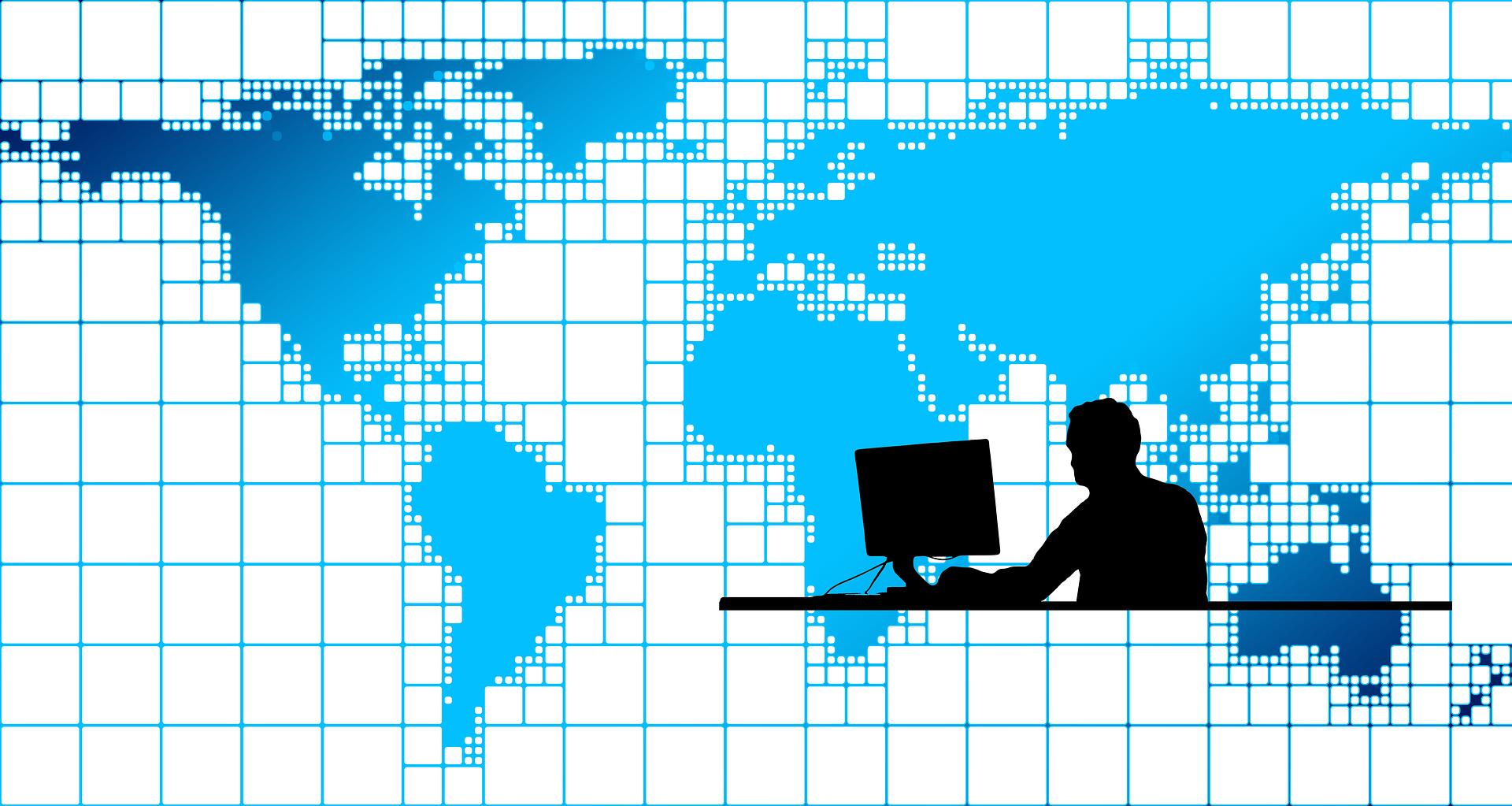 תוכנה + אינטרנט = שילוב מצויין