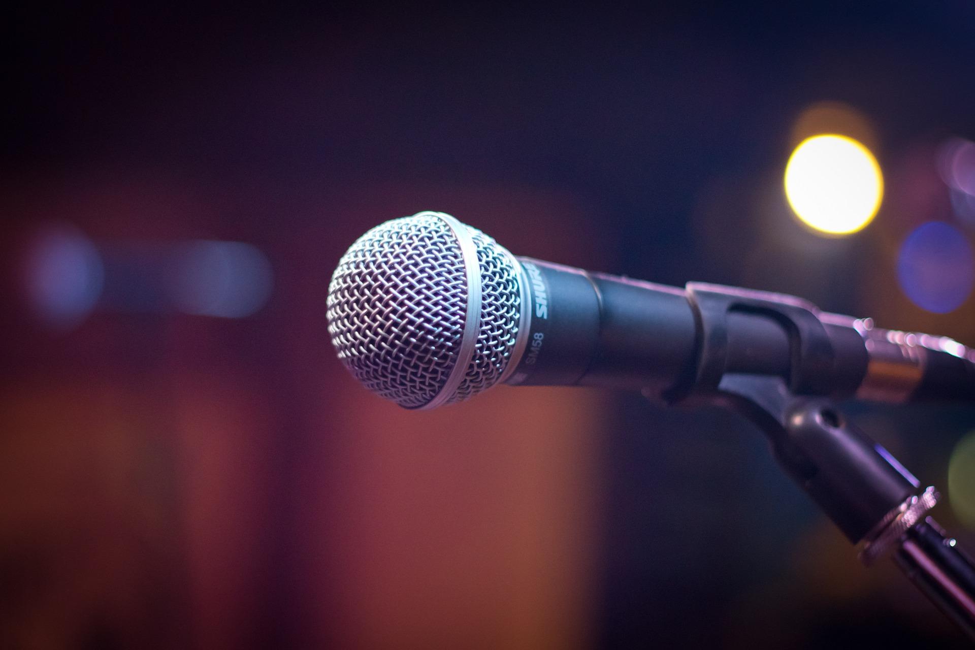 ר' צבי רפפורט - מומחה לדיבור מול קהל